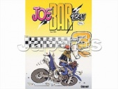 Joe Bar stripboek deel 3
