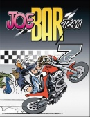 Joe Bar stripboek deel 7