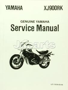 manuals u003e service manuals u003e yamaha u003e service manual xj 900 rk rh twowheelparts nl yamaha xj 900 diversion service manual pdf manual yamaha xj 900 f