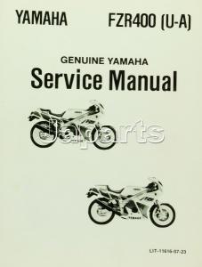 manuals u003e service manuals u003e yamaha u003e service manual fzr 400 rh twowheelparts nl yamaha fzr 400 service manual pdf yamaha fzr 400 rr manual