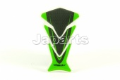 Tankpad Puzzle Black/Green