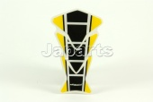 Tankpad Puzzle Black/Yellow