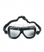 Booster Goggle Flying Tiger Black