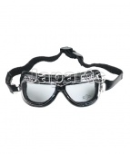 Booster Goggle Flying Tiger Chroom