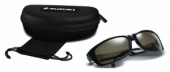 Suzuki Sunglasses Black