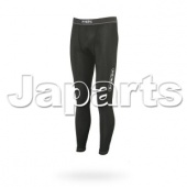 Motrax Pro-Skin Winter thermo broek XS