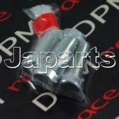 DPM Screw set Alu for Kawasaki Mirrors Cover