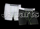 BOXER SHORT DUO PACK L