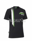 Kawasaki Team Green T-Shirt XS/S