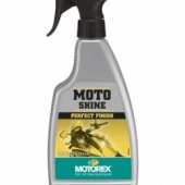 Motorex Moto Shine Perfect Finish