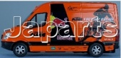 KTM Factory Racing Van