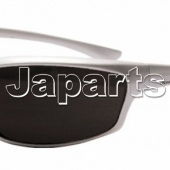 Jopa Sunglasses Stallion Silver/Smoke