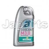 Motorex Coolant M3.0 Read to Use 1 ltr
