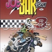 Joe Bar Stripboek deel 8