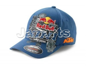 Clothing   Caps   KTM Kini-Red Bull Collage Cap (S M) - Japarts B.V. EN f33ee8d839