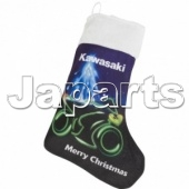 KAWASAKI X-MASS STOCKING