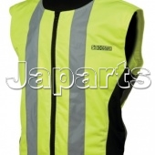 Booster Reflection Vest XXXL
