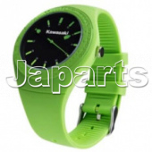 SILICON WATCH LIME GREEN