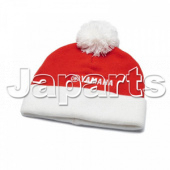 CHRISTMAS BOBBLE HAT KIDS