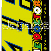 VR46 Iphone 7 Cover (VRUC0310303)
