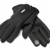 REVS SMART GLOVES LARGE