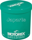 MOTOREX WHITE GREASE 628 ( PER 850 GRAM )
