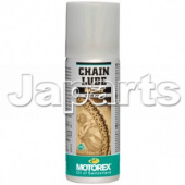 MOTOREX CHAINLUBE RACING SPRAY ( PER 56 ML )
