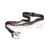 CORPORATE BLACK LANYARD