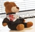 Suzuki Teddy Bear Rally Black