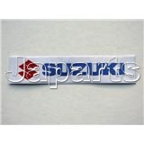 BADGE SUZ SMALL 12x2cm