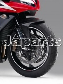 KIT,WHEEL STICKER *NHA66P