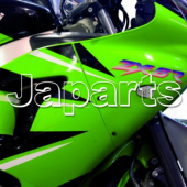 Fairing ˜D™ Lights - Kawasaki pc