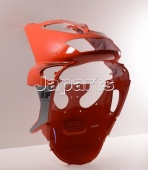 Aprilia Front Shield, Red SR 50 H2O '00-'12
